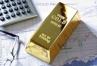 طلا آماده ورود به کانال 1800 دلاری