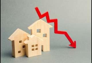 ریزش قیمتها در بازار طلا و ارز، حباب مسکن را شکست
