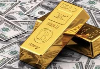 بالا ترین رشد قیمت طلا در چهار ماه اخیر به ثبت رسید