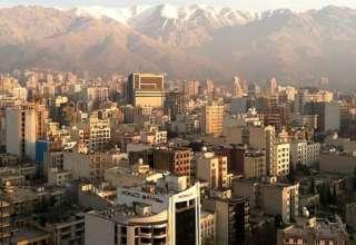 متوسط قیمت خانه در تهران چقدر است؟