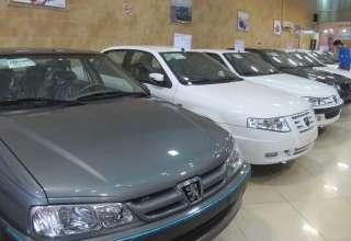 جدیدترین وضعیت بازار خودرو/کدام خودرو گران شد+جدول