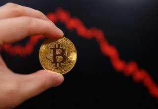هشدار به سرمایهگذاران؛پیش بینی سقوط شدید قیمت بیت کوین