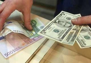 دلار و یورو در بازارهای مختلف دوباره گران شد