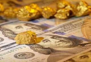 ادامه روند صعودی دلار، آیا قیمت طلا و دلار دیگر کاهش نخواهد یافت؟