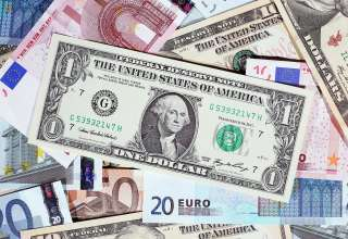 افزایش نرخ ارز در بازارهای مختلف در اولین روز آغاز به کار معاملات رسمی