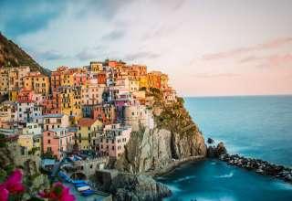 بهترین و زیباترین ساحل ها در جهان را ببینید