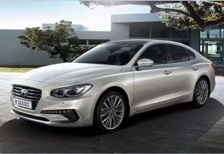 افزایش خیره کننده قیمت خودروهای کره ای / آزرا ۳۵۰ میلیون تومان گران شد