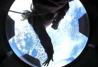 فضانوردان اینسپیریشن ۴ اولین عکسهای سفر فضایی خود را به اشتراک گذاشتند