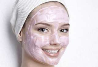 چگونه در خانه ماسک کنترل کننده پوست صورت بسازیم؟