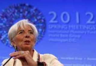 در جلسه ی سه روزه ی صندوق بین المللی پول چه گذشت؟