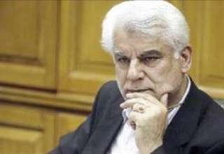 بهمنی استعفا کرد؛ دولت نپذیرفت
