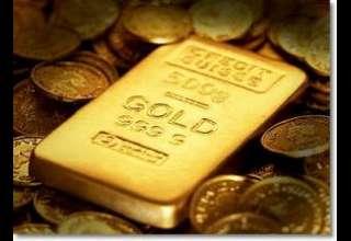 کاهش بهای اونس جهانی طلا در پی سخنرانی برنانکه