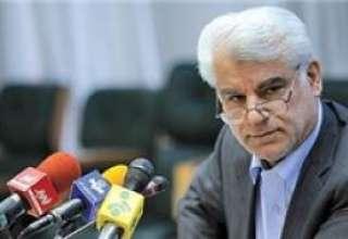 مذاکره بهمنی با رئیس صندوق بینالمللی پول برسر تحریم