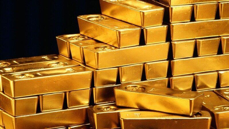قیمت طلا روزهای آینده به شدت تحت تاثیر قیمت نفت خواهد بود