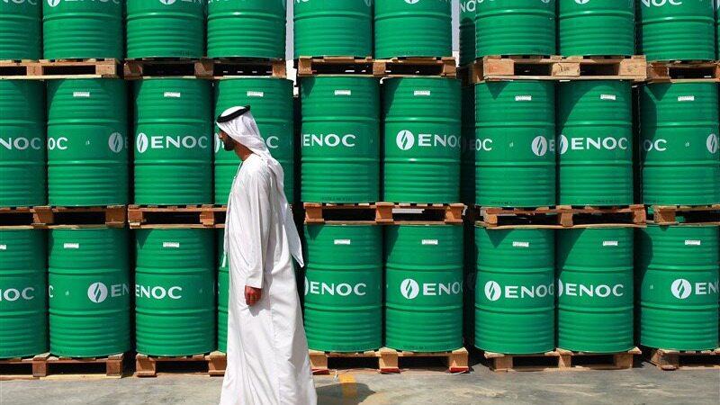 کاهش قیمت نفت رشد اقتصادی عربستان را تهدید میکند