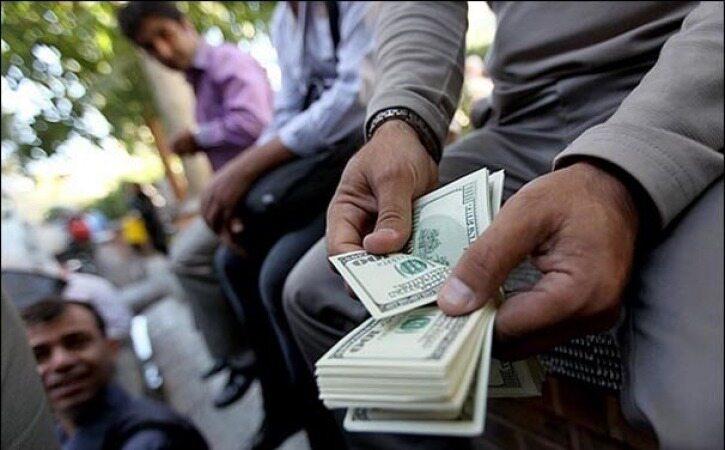 ارز نیمایی با مقداری نوسان نرخ واقعی دلار است