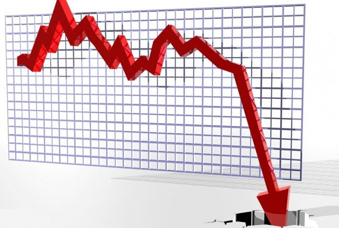 آیا رشد اقتصادی سال ۹۸ منفی میشود؟</a>