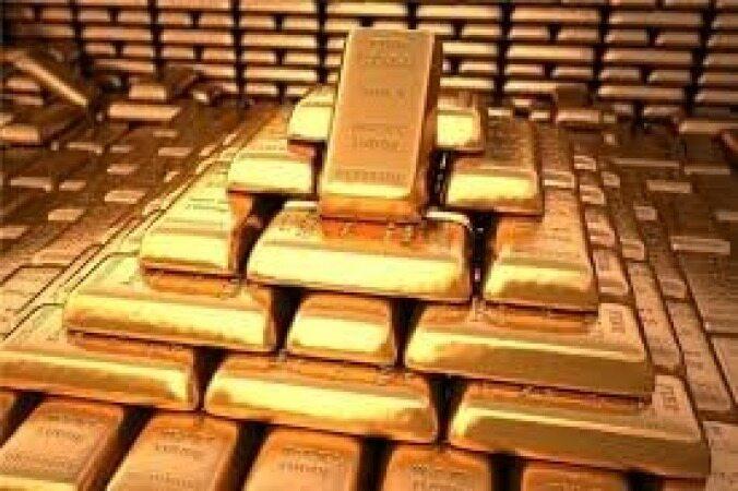 افزایش قیمت طلا در پی عقبگرد دلار