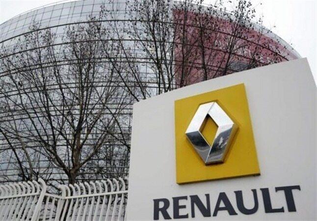 فروش ۱۰۱ دستگاه خودرو رنو به ایران در سال ۲۰۱۸