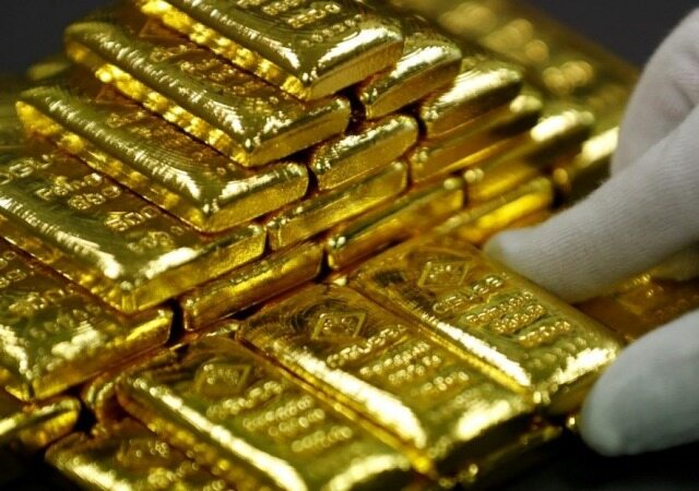 صعود پالادیوم به ۱۵۰۰ دلار/ طلا رکورد جدید زد