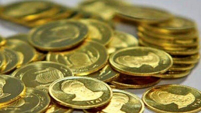 افزایش ١٩١درصدى قیمت سکه امامى در سال ٩٧