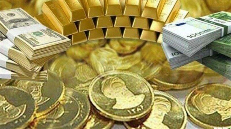 قیمت های بازار طلا و سکه امروز بیست و دوم فروردین ماه