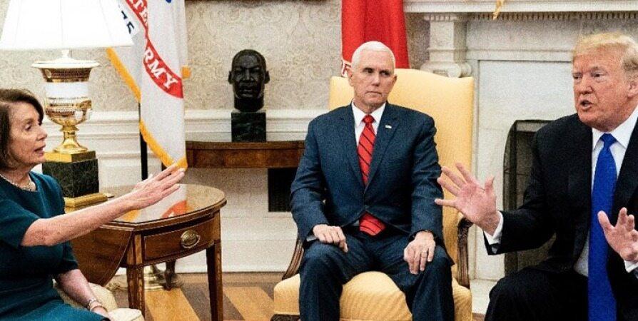 مقامهای اطلاعاتی آمریکا برای بحث درباره ایران با سران کنگره دیدار میکنند