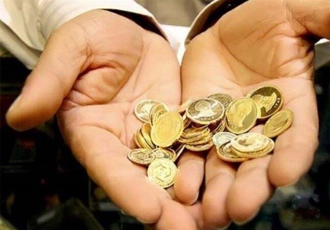 سکه ۱۳۰ هزار تومان ارزان شد/ طلا گرمی ۴۲۱.۰۰۰ تومان