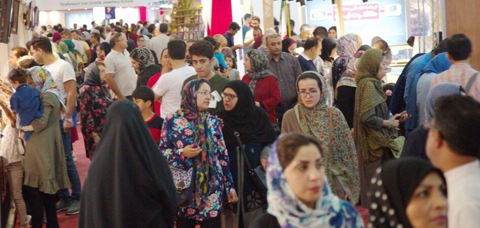سنگ بنای جدید برای نمایشگاه های طلای ایران