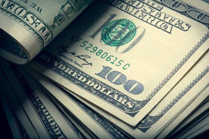 دلار عقب ماند