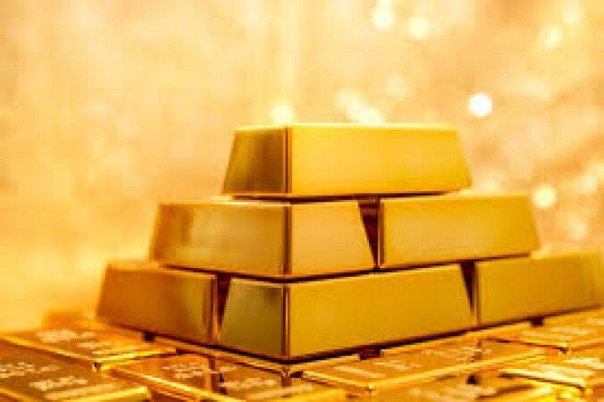 نرخ جهانی طلا رکورد زد/ هر انس طلا به ١٥٣٥ دلار رسید