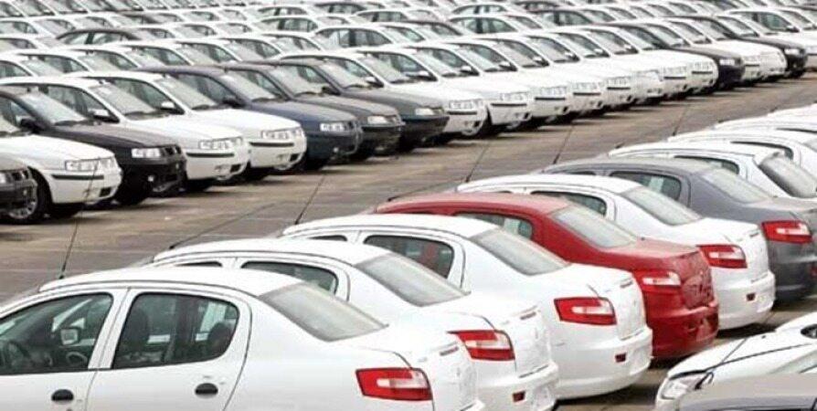 قیمت انواع خودروی داخلی/ ۲۰۶ به ۸۲ میلیون تومان رسید