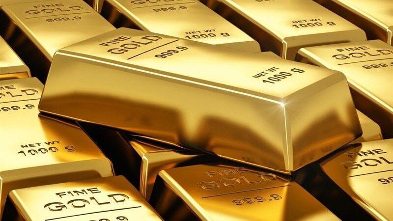 کاهش قیمت انواع سکه و طلا در بازار تهران در آخرین روز مرداد/ ربع سکه ۲۵ هزار تومان ارزان شد