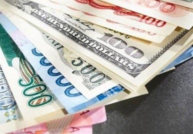 قیمت دلار و قیمت یورو در صرافی ملی امروز ۹۸/۰۶/۰۳  دلار ارزان شد