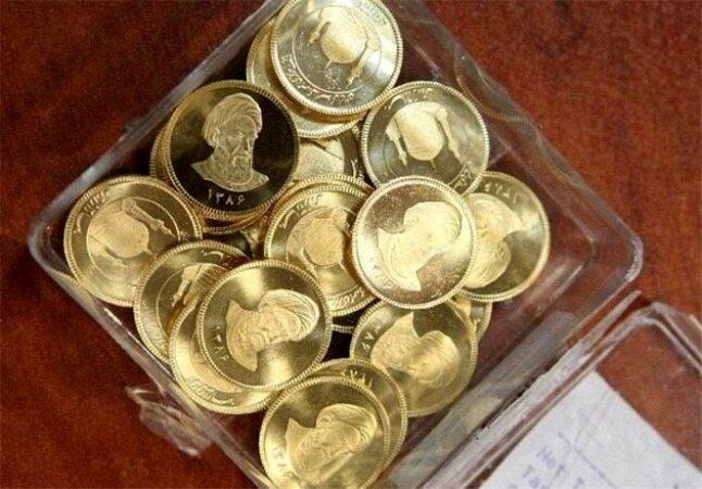 چرا قیمت سکه امامی با افزایش ۸۰ هزار تومانی روبرو شد؟