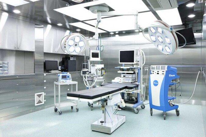 نخستین جراحی قلب از راه دور به واسطه یک ربات انجام شد