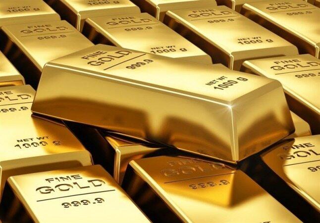 هشدار درباره احتمال سقوط قیمت طلا