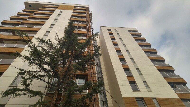 اجاره خانههای ۱۰۰ متری در محلات تهران چقدر درمیآید؟