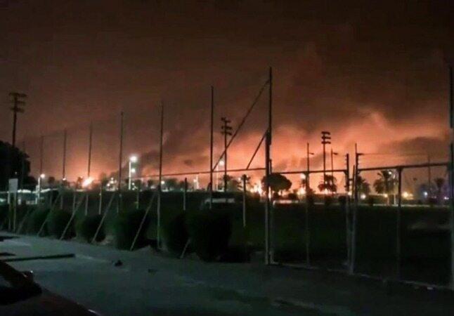 بلومبرگ: عربستان در ۳۰ دقیقه جنگ را باخت / ریاض دست به دامن بغداد شد