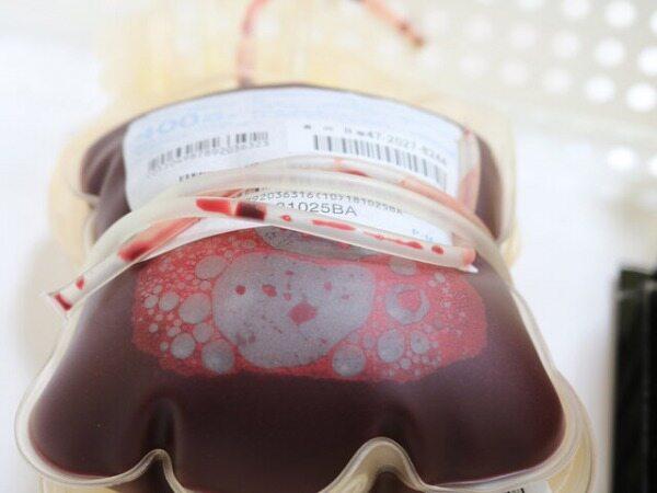 ژاپنیها خون مصنوعی ساختند!