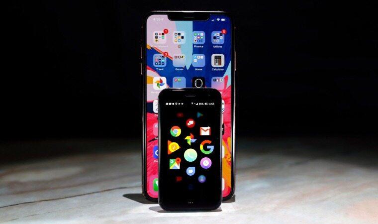 متفاوتترین گوشی های موبایل موجود در بازار