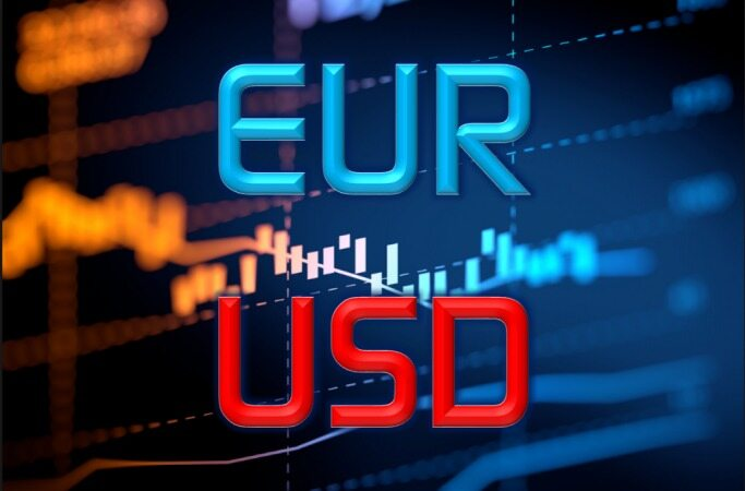 تحلیل تکنیکال یورو دلار مورخ 16 مهر 98