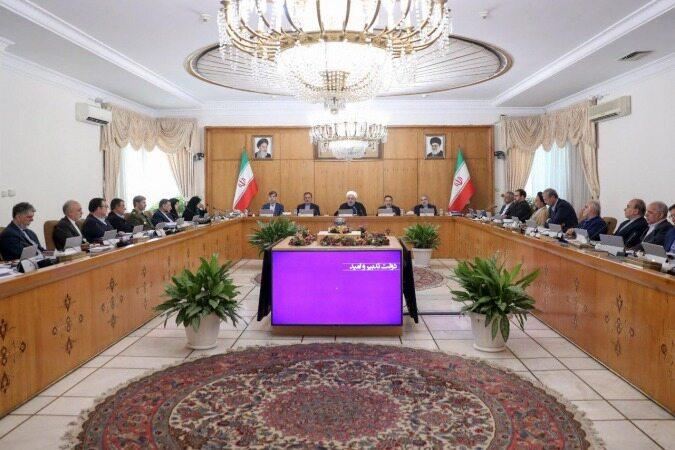 روحانی: دوران اثرگذاری فشار حداکثری به پایان رسیده است