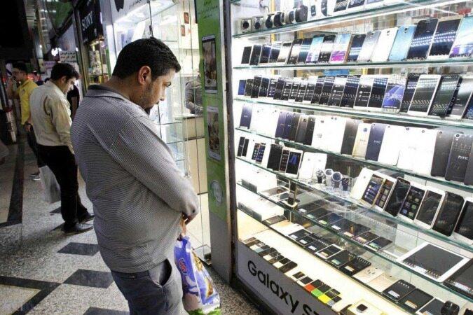 پیشبینی نرخ موبایل در سال آینده