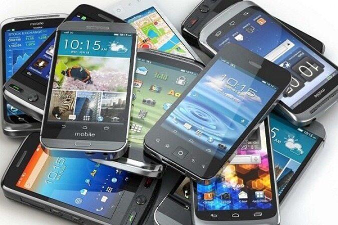 آیا واردات تجاری تلفنهمراه انحصاری است؟