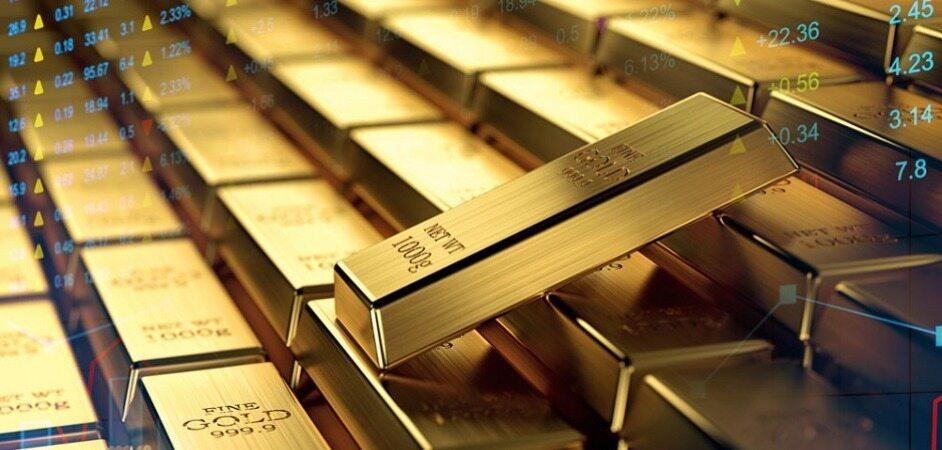پیش بینی بزرگترین بانک سرمایه گذاری جهان درباره قیمت طلا