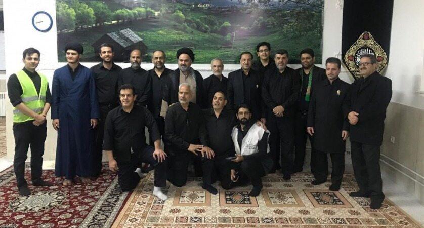 گزارش ویدیویی از خدمات اتحادیه طلا و جواهر مشهد مقدس ویژه رائرین امام رضا (ع)