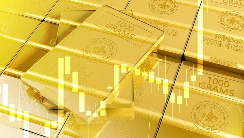 بحران بدهی آمریکا اونس طلا را منفجر خواهد کرد؟