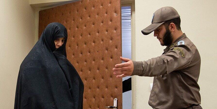 قرار بازداشت «شبنم نعمتزاده» تمدید شد/خبری از آزادی نیست