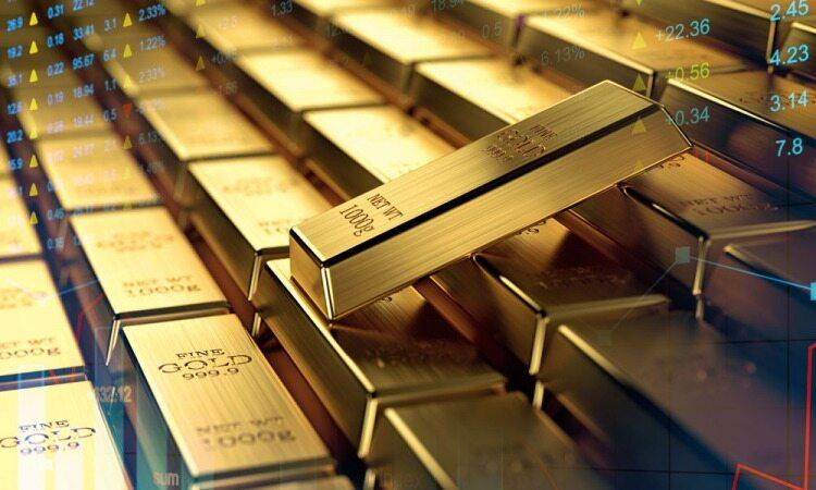قیمت طلا